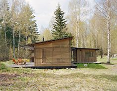 Architecture as Instrument: An Interview with Håkan Widjedal, Arkitektstudio Widjedal Racki, Part 2
