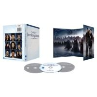Available Saturday, March 2nd at midnight at participating Target stores - The Twilight Saga: Breaking Dawn Part 2  (3-DISC DVD+DIGITAL COPY+ULTRAVIOLET)!  Also, don't miss the extended version of BPD1 also in stores.