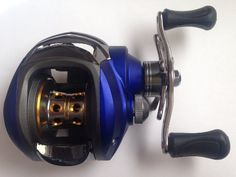 Red Man 11bb Low Profile High Performance 10   1 Ball Bearings 6.3:1 Gear Ratio Right Hand Rm300r Series Bass Caster Bait Casting Reel *** Read more reviews of the product by visiting the link on the image.