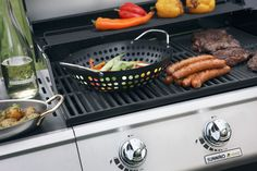 Slik mestrer du grillsesongen! - Byggmakker+ Grill Pan, Stove, Grilling, Kitchen Appliances, Cooking Utensils, Home Appliances, Griddle Pan, Crickets, House Appliances