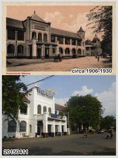 Bank Mandiri Semarang tempo dulu