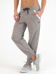 Dri-Fit Active Crop Sweatpants for women by Hurley