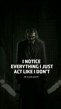 Joker Quotes, get some inspirations from these inspirational life quotes; wisdom… Joker Quotes, get some inspirations from these inspirational life quotes; 89 Joker Most Loved Quotes M Joker Qoutes, Joker Frases, Best Joker Quotes, Badass Quotes, Dark Quotes, Crazy Quotes, Wise Quotes, Motivational Quotes, Inspirational Quotes