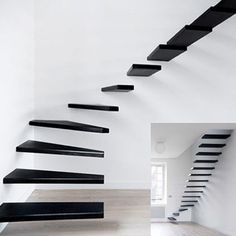 Dominostairs
