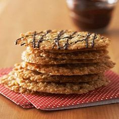 Lacy Florentines