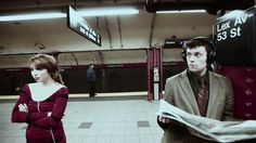 """""""Beat Connection"""" Music Video by LCD Soundsystem on Vimeo"""