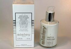 Sisley Emulsion Ecologique Tag Und Nacht 125ml