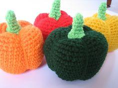 crochet food | Like this item?