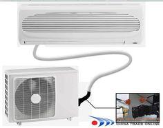Diy Air Conditioner, Home Appliances, House Appliances, Appliances