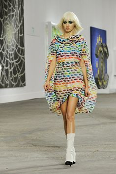 SHOW PICTURES SPRING-SUMMER 2014 READY-TO-WEAR – Chanel News - Fashion news and behind the scene features