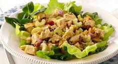 Sensational Curried Chicken Salad