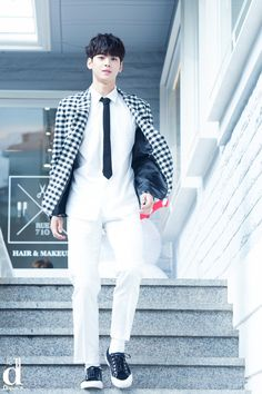 [14.11.16] Astro for Dispatch - EunWoo