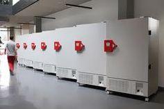 Ultra Low Freezer min 80c vriezers