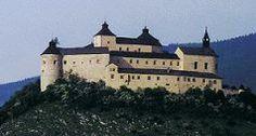 Krasznahorka Krásna Hôrka) Castle - Slovakia