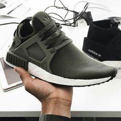 e0184adbd75 NMD XR1  adidas  NMD Giày Tập Chạy Của Nike