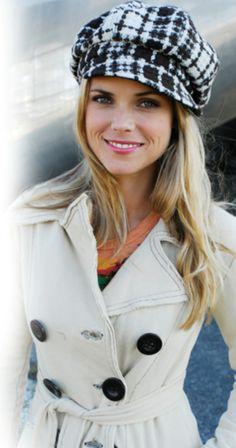 Trendy Hat For Women Baseball Hair - Hat Knitting Patterns - Hut Fashion Corner, Love Fashion, Womens Fashion, Fashion Trends, Fashion Hats, Fashion Accessories, Fancy Hats, Cute Hats, Winter Hats For Women