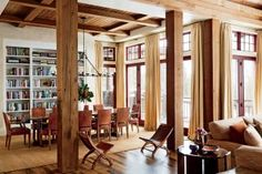 How To Turn Your Dining Room Into A Space Youu0027ll Actually Use