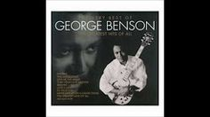 love all the hurt away george benson - YouTube