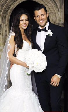 michelle keegan wedding dress - Twitter Search