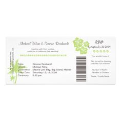 ReviewBoarding Pass Wedding Invitation and RSVP in oneonline after you search a lot for where to buy
