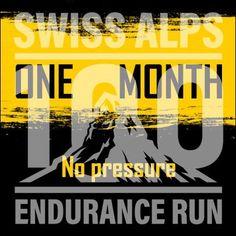 Swiss Alps 100 Endurance Run ( Swiss Alps, Monat, Switzerland, The 100, Join, Alps Switzerland