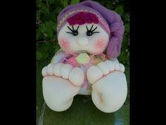 muñeco bebe soft culoncete, 1/2, manualilolis video-30 - YouTube
