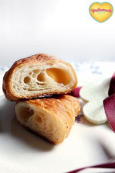 I croissant francesi di Iginio Massari a lievitazione naturale