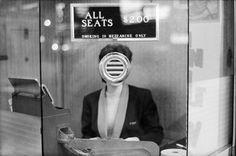 "Gefällt 13.4 Tsd. Mal, 184 Kommentare - Joel Meyerowitz (@joel_meyerowitz) auf Instagram: ""New York City, 1963."""