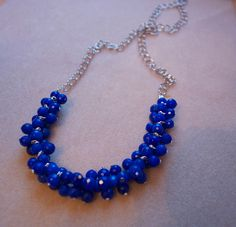 """Nothing says """"fabulous fashionista"""" more than an understated outfit accessorized with a show-stopping statement necklace. These 29 DIY Statement Necklaces will show you how to make necklaces that make an impact!  