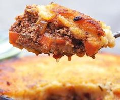How To Make A Mexican Shepherds Pie