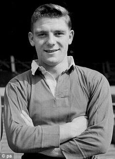 Duncan Edwards (Manchester United)