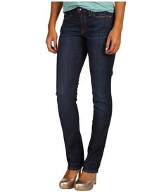 Lucky Brand Sweet 'N Straight Super-Stretch Jeans