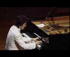 "Liszt Etude ""La Campanella"" (Pianist: Yundi Li). I will learn this someday."