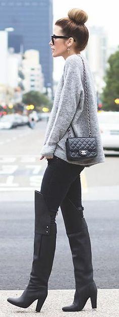 Fall Fashion 2014 - more → http://carolonlinefashion.blogspot.com/2013/10/fall-fashion-2014.html