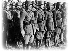 German military advisers and the modernization of Nationalist Chinese Troops in the 1930s.