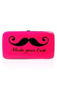 Cute hot pink purse