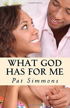 What God Has For Me (Love at the Crossroads) (Volume 4) by Pat Simmons http://www.amazon.com/dp/1501037145/ref=cm_sw_r_pi_dp_-eXXub1R3Y30N