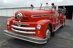 Rescue Vehicles, Fire Apparatus, Emergency Vehicles, Fire Engine, Fire Department, Ambulance, Fire Trucks, Firefighter, Antique Cars