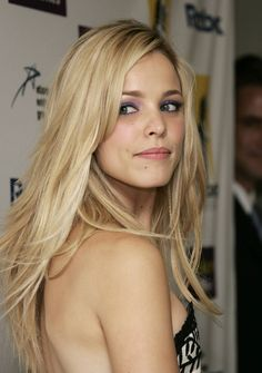 Hair Envy, Rachel Mc Adams