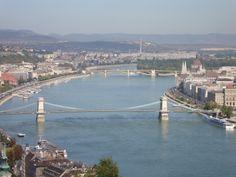 Reseguide till Budapest - staden med två ansikten