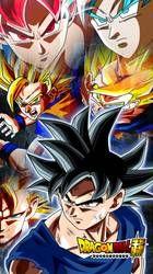 Goku again by JemmyPranata on DeviantArt Dragon Ball Gt, Dragon Z, Akira, Manga Dragon, Dbz Characters, Anime Shows, Animes Wallpapers, Fan Art, Goku Saiyan