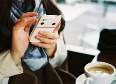 The Cure for a Dying Phone via @PureWow