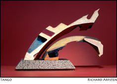 Sculpture by Richard Arfsten