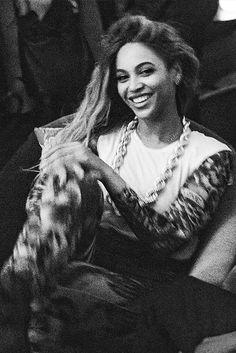 Beyoncé BTS Formation World Tour