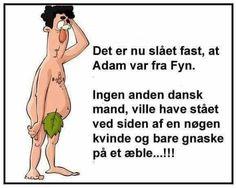 Billedresultat for dansk humor Haha, Memes, Funny, Quotes, Quotations, Ha Ha, Qoutes, Quote, Meme