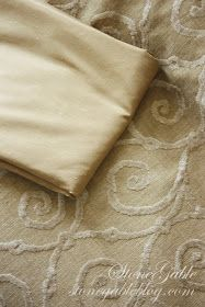 StoneGable: FABRIC LOVE~ CHOOSING THE RIGHT FABRIC