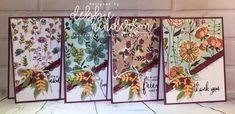 Debbie's Designs: OnStage Display Stamper Projects Day #2!