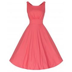 'Ethel' Vintage 50's Inspired Sassy Summer Day Dress  http://www.lindybop.co.uk/new-products