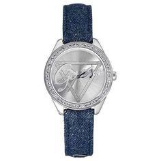 Reloj guess ladies trend electric w0456l1