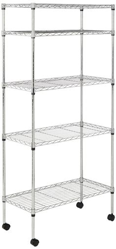 8.Top 10 Best Shelving Unit 2017